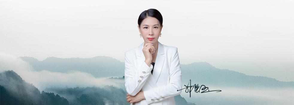 尚你美商学院林碧玉讲师联合创始人banner图片